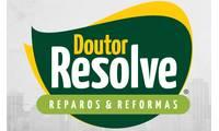 Logo de Doutor Resolve Ipanema em Ipanema