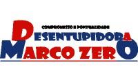 Logo de Desentupidora Marco Zero - 24 horas em Barro