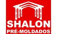 Logo de Shalon Pré-Moldados em São Jorge