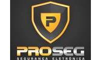 Logo de Proseg Segurança Eletrônica em Renascença