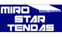 Logo de Miro Star Tendas
