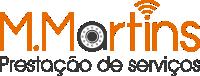 M.Martins Prestação de Serviços