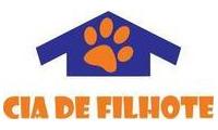 Logo de Cia De Filhote em Jardim Vazani