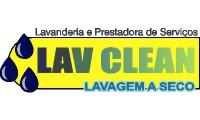 Logo de Lav Clean Lavagem a Seco
