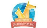 Logo de Hospital Veterinário São Francisco de Assis em Serrinha
