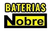 Logo de Baterias Nobre em Vila Regente Feijó