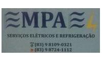 Logo de EMPAEL Serviços Elétricos e Refrigeração