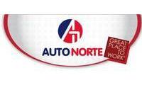Logo de Auto Norte em Porto Seco Pirajá