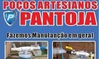 Logo de Poços Artesianos Pantoja