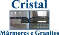 Cristal - Mármores e Granitos