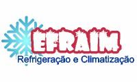 Logo de Efraim - Refrigeração e Climatização em Pina