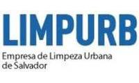 Logo de LIMPURB Empresa de Limpeza Urbana de Salvador em Porto Seco Pirajá