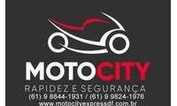 Logo de Motocity Coletas E Entregas em Asa Norte