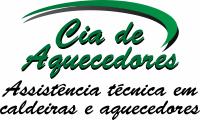 Logo de Cia de Aquecedores em Doron