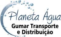 Logo de Planeta Água