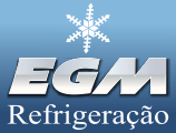 Egm Refrigeração em Jacarepaguá