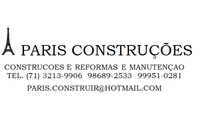 Paris Construções