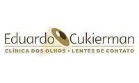 Logo de Clínica dos Olhos Eduardo Cukierman em Copacabana