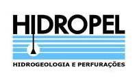 Logo de Hidropel Hidrogeologia e Perfurações em Boqueirão