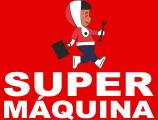 Super Máquina - Assistência Técnica