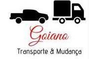 Goiano Transporte e Mudanças