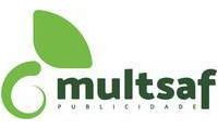 Logo de Multsaf Publicidade em Coroado