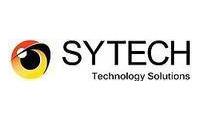Logo de Sytech Soluções em Tecnologia do Brasil em Vila Hamburguesa