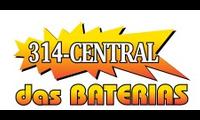 314 Central das Baterias em Méier
