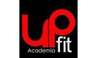 Logo de Up Fit Academia em Batista Campos