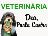 Veterinária Paola Castro Neves