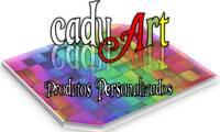 Logo de Caduart Produtos Personalizados em Saracuruna