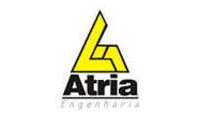 Logo de Atria Engenharia E Comércio em Jardim Conceição (Sousas)