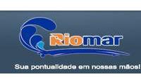 Logo de Riomar Turismo em Tijuca