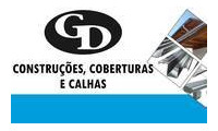 Logo de G&D Coberturas e Calhas em Floramar