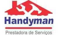 Logo Eletricista E Encanador em Industrial Mooca