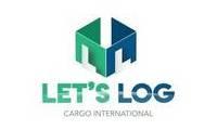 Logo de Let'S Log em Parolin