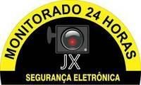 Logo de JX - Segurança Eletrônica