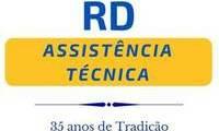 Logo de RD Geladeira - Assistência Técnica em Vila Carrão