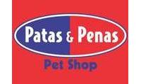 Logo de Patas & Penas Pet Shop - Copacabana em Copacabana