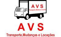 Logo de A V S Transporte, Mudanças E Locações em Boa Viagem