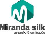 Miranda Silk Serigrafia E Confecções
