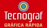 Logo de Tecnograf - Gráfica Rápida