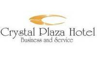 Logo de Crystal Plaza Hotel - Business And Service