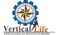 Logo de Vertical Life em Petrópolis