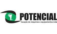 Logo de Potencial Locação em Concórdia