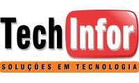 Logo de tech infor informatica em Ibura