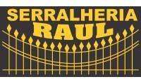 Logo de Serralheria Raul