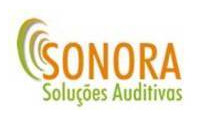 Logo de Sonora Soluções Auditivas em Derby