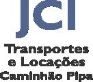JCI Transportes E Locações de Caminhão Pipa