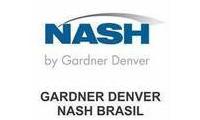 Logo de Gardner Denver Nash Brasil Indústria E Comércio de Bombas em Distrito Industrial
